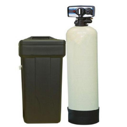 纯水服务项目:软化水设备