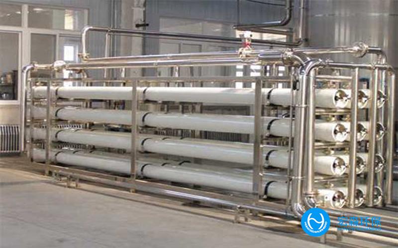 工业一体化纯水设备